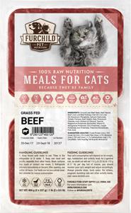 Cat Beef