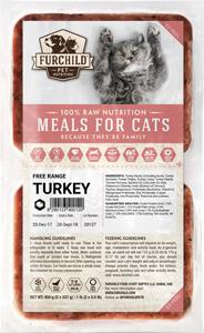 Cat Turkey