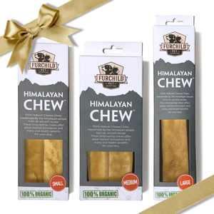 Himalayan Chew for Dogs