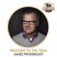 We Welcome James Pendergast to the Team
