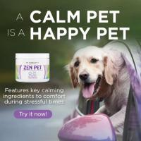 Dr. Mercola Zen Pets Product and Knowledge
