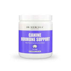 CANINE HORMONE SUPPORT - DOGS