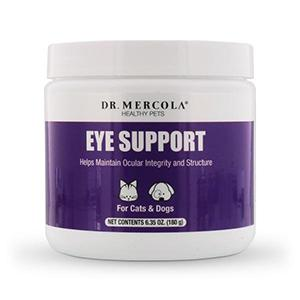Eye Support - Dogs & Cats
