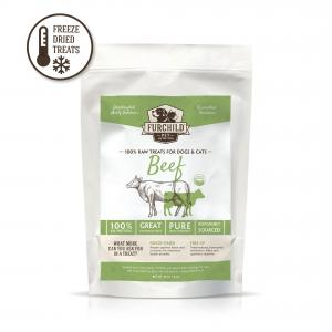 Freeze-Dried Beef - new!