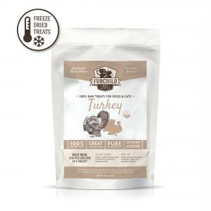 Freeze-Dried Turkey - NEW!