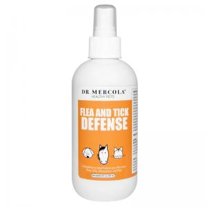 Tick & Flea Defense Spray