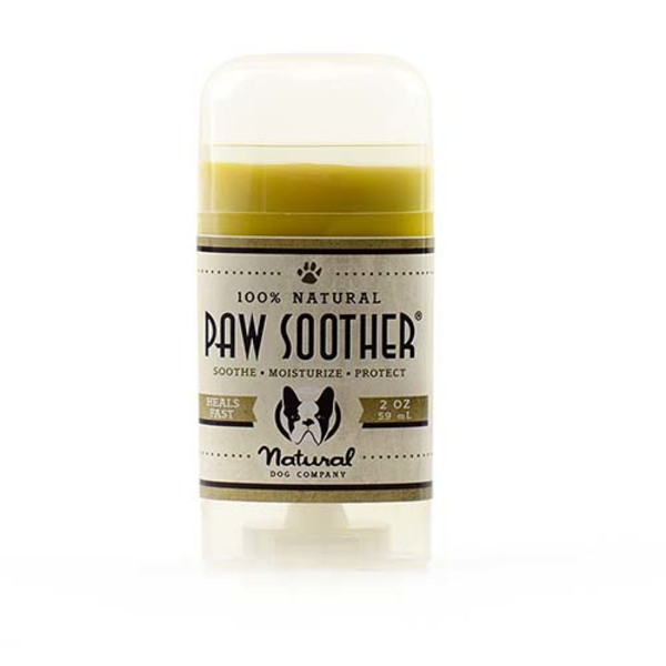ORGANIC PAW SOOTHER - DOGS