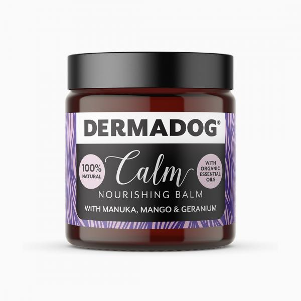 Calm Nourishing Balm