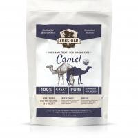 Premium Freeze-dried Free-range Camel Treats