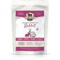 Premium Freeze-dried Cage-free Rabbit Treats